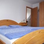 Haus Meeresbrise - Schlafzimmer