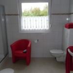 Haus Windflüchter - Bad 2