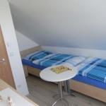 Haus Windflüchter - Kinderzimmer