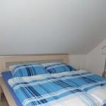 Haus Windflüchter - Schlafzimmer