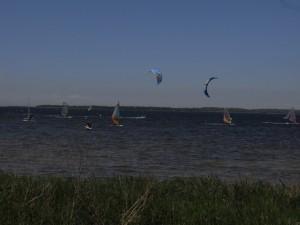Poel - Windsegeln