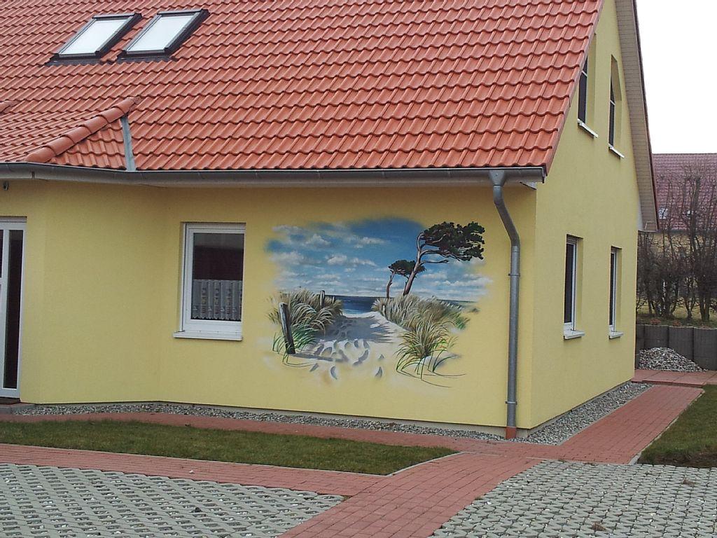 Windflüchter - Fassade (01)